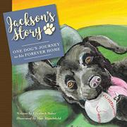 JACKSON'S STORY by Elizabeth  Baker