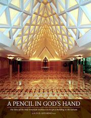 A PENCIL IN GOD'S HAND by Louis  Astorino