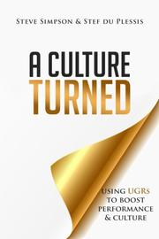 A Culture Turned by Steve Simpson