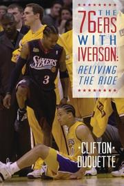 Book Cover for THE 76ERS WITH IVERSON