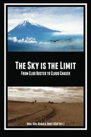 THE SKY IS THE LIMIT by Oscar Allen Hurt