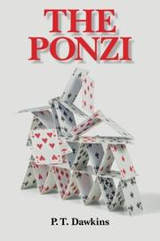 The Ponzi  by P. T. Dawkins