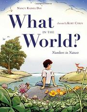 WHAT IN THE WORLD? by Nancy Raines Day