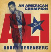 ALI by Barry Denenberg