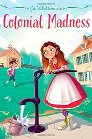COLONIAL MADNESS by Jo Whittemore
