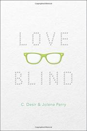 LOVE BLIND by C. Desir