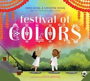 FESTIVAL OF COLORS by Surishtha Sehgal