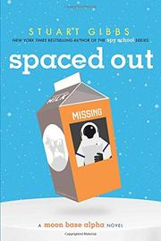 SPACED OUT by Stuart Gibbs