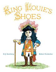 KING LOUIE'S SHOES by D.J.  Steinberg