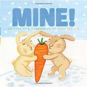 MINE! by Susie Lee Jin