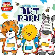 ART BARN by Sam Williams