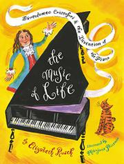 THE MUSIC OF LIFE by Elizabeth Rusch
