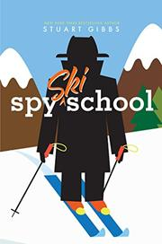 SPY SKI SCHOOL by Stuart Gibbs