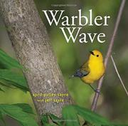 WARBLER WAVE by April Pulley Sayre