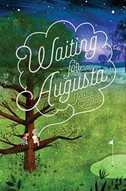 WAITING FOR AUGUSTA by Jessica Lawson