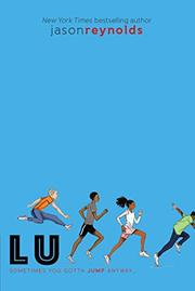 LU by Jason Reynolds