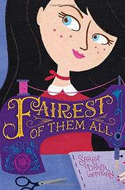 FAIREST OF THEM ALL by Sarah Darer Littman