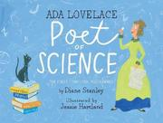 ADA LOVELACE, POET OF SCIENCE by Diane Stanley
