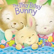 THE ITSY BITSY BUNNY by Jeffrey Burton