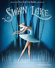SWAN LAKE by New York City Ballet