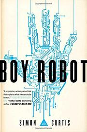 BOY ROBOT by Simon Curtis