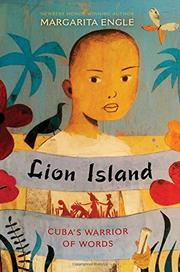 LION ISLAND by Margarita Engle