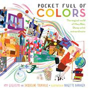 POCKET FULL OF COLORS by Amy Guglielmo