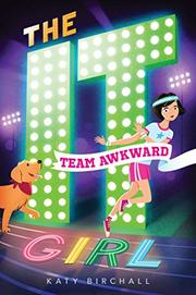 TEAM AWKWARD by Katy Birchall