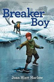 BREAKER BOY by Joan Hiatt Harlow