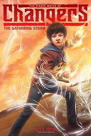 THE GATHERING STORM by H.K. Varian