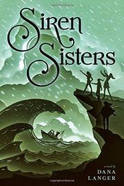 SIREN SISTERS by Dana Langer