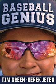 BASEBALL GENIUS by Tim Green