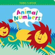 ANIMAL NUMBERS by Thomas Flintham