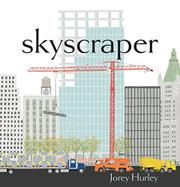 SKYSCRAPER by Jorey Hurley