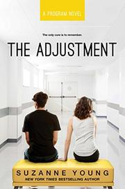 THE ADJUSTMENT by Suzanne Young