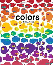 COLORS by John J. Reiss