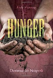 HUNGER by Donna Jo Napoli