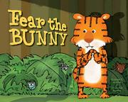 FEAR THE BUNNY by Richard T. Morris