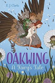 OAKWING by E.J. Clarke