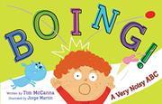 BOING! by Tim McCanna
