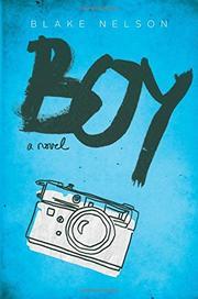 BOY by Blake Nelson