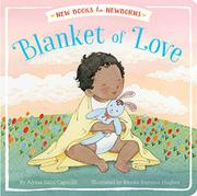 BLANKET OF LOVE  by Alyssa Capucilli