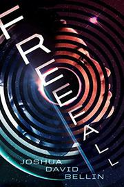 FREEFALL by Joshua David Bellin