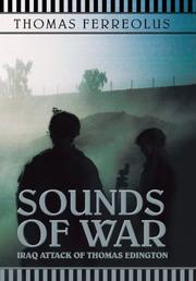 SOUNDS OF WAR by Thomas Ferreolus