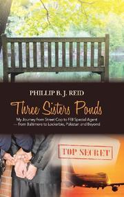 THREE SISTERS PONDS by Phillip B. J. Reid