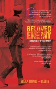 BELOVED ENEMY by Sheila Belbin