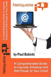 NETIQUETTE IQ by Paul Babicki