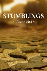 STUMBLINGS by Victor Altshul