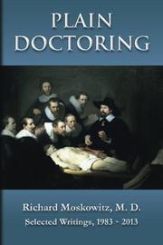 PLAIN DOCTORING by Richard Moskowitz