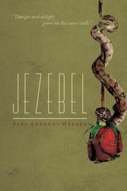 JEZEBEL by Paul Anthony Werner